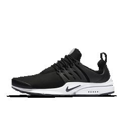 Мужские кроссовки Nike Air Presto EssentialМужские кроссовки Nike Air Presto Essential созданы по мотивам удобной футболки в минималистичной стиле для комфорта без утяжеления на каждый день.<br>