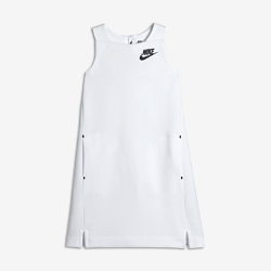 Nike Sportswear Tech Fleece Older Kids' (Girls') Dress