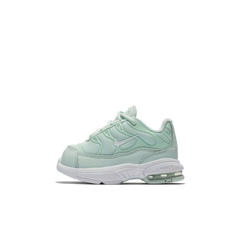 Nike Little Air Max Plus Baby& Toddler Shoe - Green Image