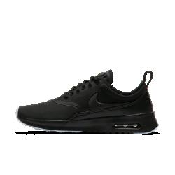 Женские кроссовки Nike Air Max Thea Ultra PremiumЖенские кроссовки Nike Air Max Thea Ultra Premium — обновленное исполнение легендарной беговой модели для комфорта на каждый день.<br>