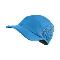 <ナイキ(NIKE)公式ストア>ナイキ エアロビル ランニングキャップ 848377-482 ブルー画像