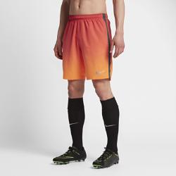 Мужские футбольные шорты Nike CR7 SquadМужские футбольные шорты Nike CR7 Squad обеспечивают плотную посадку для свободы движений и полной концентрации на игре.<br>