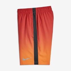 Футбольные шорты для школьников Nike Squad CR7Футбольные шорты для школьников Nike Squad CR7 из влагоотводящей ткани с эластичными вставками из рубчатой ткани обеспечивают вентиляцию, комфорт и свободу движений наполе.<br>