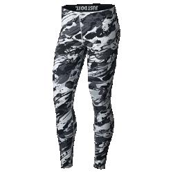 Женские леггинсы с принтом Nike SportswearЖенские леггинсы с принтом Nike Sportswear из гладкой эластичной ткани, которая плотно облегает ноги по всей длине, обеспечивают длительный комфорт и оптимальную свободудвижений.<br>