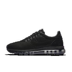 Кроссовки унисекс Nike Air Max LD-ZeroПреимуществаКонструкция из сетки, текстиля или кожи в зависимости от расцветкиУльтралегкие нити Flywire обеспечивают поддержкуПолноразмерная вставка Max Air для максимальной амортизацииРезиновая подметка с вафельным рисунком протектора<br>