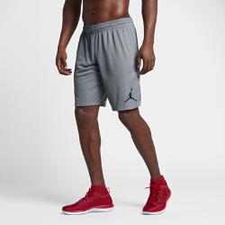 Мужские шорты для тренинга Jordan 23 Alpha KnitМужские шорты для тренинга Jordan 23 Alpha Knit из эластичной влагоотводящей ткани обеспечивают комфорт и естественную свободу движений во время игры.<br>