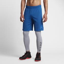 Мужские шорты Jordan 23 Alpha KnitМужские шорты Jordan 23 Alpha Knit из эластичной влагоотводящей ткани обеспечивают комфорт и естественную свободу движений во время игры.<br>