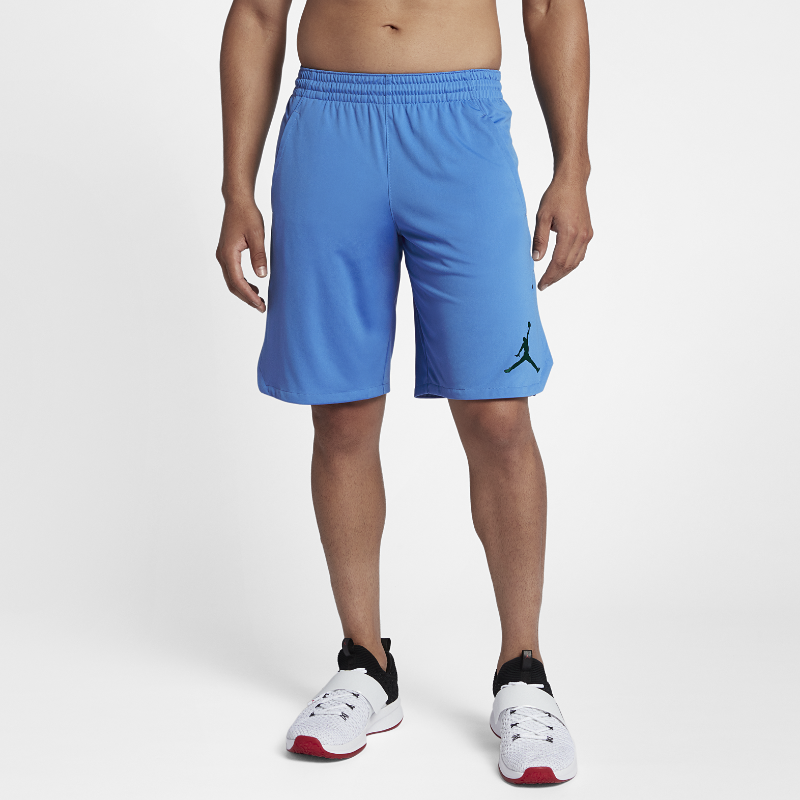 Jordan 23 Alpha Knit Men's Training Shorts