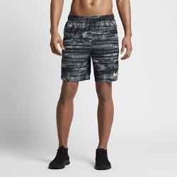 Мужские шорты для тренинга с принтом Nike Flex 20,5 смМужские шорты для тренинга с принтом Nike Flex 20,5 см из эластичной влагоотводящей ткани обеспечивают вентиляцию и свободу движений во время тренировок.<br>