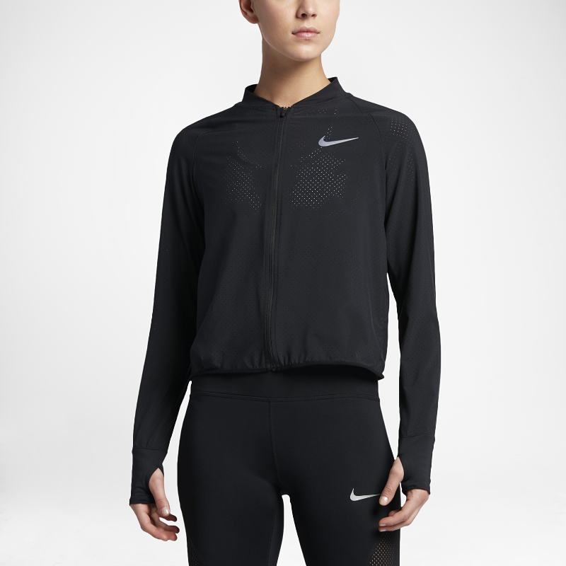 Image For Giacca da running Nike - Donna