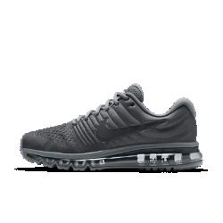Мужские беговые кроссовки Nike Air Max 2017Мужские беговые кроссовки Nike Air Max 2017 с верхом Flymesh, бесшовной конструкцией и полноразмерной амортизирующей вставкой Max Air обеспечивают поддержку и вентиляцию именно там, где это нужно.<br>