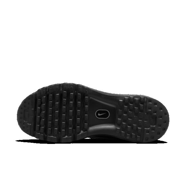 Nike Air Max 2017 damessneaker zwart