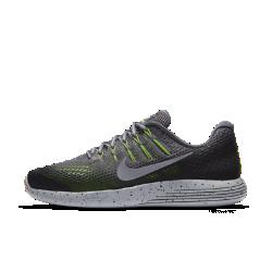 Мужские беговые кроссовки Nike LunarGlide 8 ShieldМужские беговые кроссовки Nike LunarGlide 8 Shield с дышащим водоотталкивающим верхом и исключительно мягкой амортизацией обеспечивают комфорт во время пробежки в любую погоду.<br>