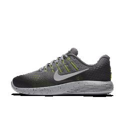Женские беговые кроссовки Nike LunarGlide 8 ShieldЖенские беговые кроссовки Nike LunarGlide 8 Shield с дышащим водоотталкивающим верхом и исключительно мягкой амортизацией обеспечивают комфорт во время пробежки в любую погоду.<br>