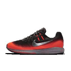 Мужские беговые кроссовки Nike Air Zoom Structure 20 ShieldМужские беговые кроссовки Nike Air Zoom Structure 20 Shield с более широким задником обеспечивают непревзойденную стабилизацию, поддержку и гибкость, а также упругую амортизацию, которая делает каждый шаг комфортным. Водонепроницаемый верх и прочная подметка со специальным рисунком защищают от влаги и обеспечивают функциональность во влажную погоду.<br>