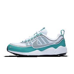 Мужские кроссовки Nike Air Zoom SpiridonМужские кроссовки Nike Air Zoom Spiridon — это дань уважения модели 90-х годов, когда технология Nike Zoom Air появилась впервые и стала одной из передовых. Эти кроссовки, тонкие, легкие и упругие, помогли атлетам достичь непревзойденной скорости. Легендарная беговая модель в новом исполнении для повседневной жизни дополнена современными стильными элементами, но обеспечивает такую же невероятную амортизацию.  ВОЗДУХОПРОНИЦАЕМОСТЬ И КОМФОРТ  Легкий верх из сетки и традиционный защитный слой обеспечивают воздухопроницаемость и поддержку.  ОПТИМАЛЬНАЯ АМОРТИЗАЦИЯ  Анатомическое расположение вставок Nike Zoom Air для низкопрофильной адаптивной амортизации обеспечивает комфорт каждого шага.<br>