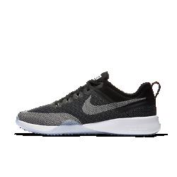 Женские кроссовки для тренинга Nike Air Zoom Dynamic TRЖенские кроссовки для тренинга Nike Air Zoom Dynamic TR с верхом из легкой сетки и вставкой Nike Zoom Air в области пятки обеспечивают вентиляцию и мгновенную амортизацию.<br>