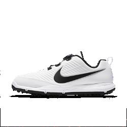 【ナイキ(NIKE)公式ストア】 ナイキ エクスプローラー 2 BOA (ワイド) メンズ ゴルフシューズ 849959-100 ホワイト