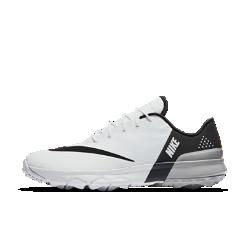 Мужские кроссовки для гольфа Nike FI FlexМужские кроссовки для гольфа Nike FI Flex обеспечивают динамическую гибкость, естественность движений и невесомую амортизацию для комфорта на протяжении всей игры.<br>