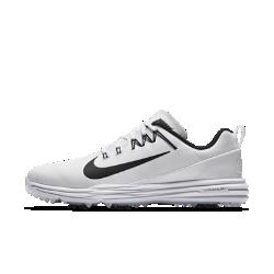 Мужские кроссовки для гольфа Nike Lunar Command 2 (на широкую ногу)Мужские кроссовки для гольфа Nike Lunar Command 2 (на широкую ногу) с технологией Flywire и невесомой амортизацией обеспечивают непревзойденную фиксацию и комфорт на протяжении всей игры. Более широкая стелька обеспечивает длительный комфорт.<br>