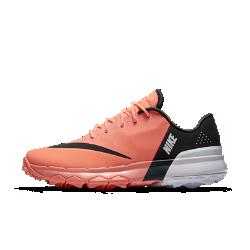 Женские кроссовки для гольфа Nike FI FlexЖенские кроссовки для гольфа Nike FI Flex обеспечивают динамическую гибкость, естественность движений и невесомую амортизацию для комфорта на протяжении всей игры.<br>