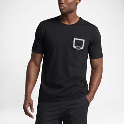 Мужская футболка Jordan Pure Money PocketМужская футболка Jordan Pure Money Pocket из мягкого хлопка обеспечивает длительный комфорт.<br>