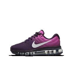 Air Max 2017 Genç Çocuk Koşu Ayakkabısı Nike