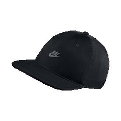 Бейсболка с застежкой Nike Sportswear VaporБейсболка Nike Sportswear Vapor с легкой конструкцией из 6 панелей и регулируемой застежкой сзади обеспечивает идеальную посадку и длительный комфорт.<br>