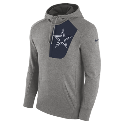 Nike Fly Fleece (NFL Cowboys) Men's Hoodie