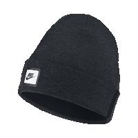 <ナイキ(NIKE)公式ストア>ナイキ スポーツウェア テック ビーニー ニット帽 851975-010 ブラック