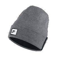 <ナイキ(NIKE)公式ストア>ナイキ スポーツウェア テック ビーニー ニット帽 851975-091 グレー
