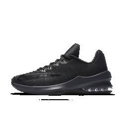 Мужские баскетбольные кроссовки Nike Air Max Infuriate LowМужские баскетбольные кроссовки Nike Air Max Infuriate Low с нитями Flywire и вставкой Max Air в области пятки обеспечивают невесомую стабилизацию и мягкую амортизацию для динамичной игры.<br>