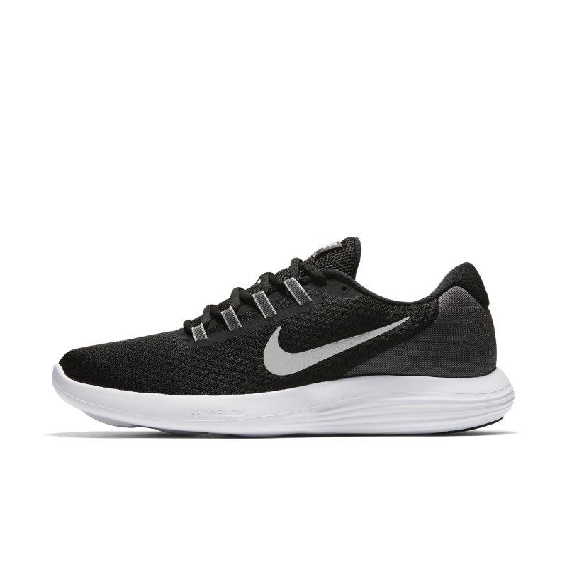 Nike LunarConverge Zapatillas de running - Hombre - Negro
