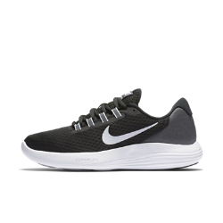 Женские беговые кроссовки Nike LunarConvergeЖенские беговые кроссовки Nike LunarConverge с верхом из дышащей сетки и амортизацией Lunarlon обеспечивают поддержку и длительный комфорт.<br>