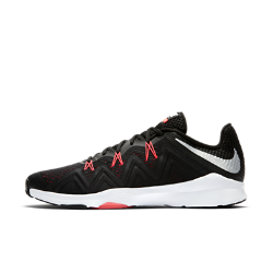 Женские кроссовки для тренинга Nike Air Zoom ConditionЖенские кроссовки для тренинга Nike Air Zoom Condition со вставками Zoom Air для упругой амортизации и нитями Flywire для фиксации стопы.<br>