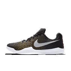 Мужские баскетбольные кроссовки Nike Kobe Mamba InstinctМужские баскетбольные кроссовки Nike Kobe Mamba Instinct с легким верхом из материала Flyweave и упругой амортизацией обеспечивают легкость и скорость.<br>