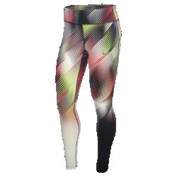 Женские беговые тайтсы Nike Power Epic LuxЖенские беговые тайтсы Nike Power Epic Lux из удобной эластичной ткани с компрессионной посадкой обеспечивают оптимальную поддержку и свободу движений.<br>