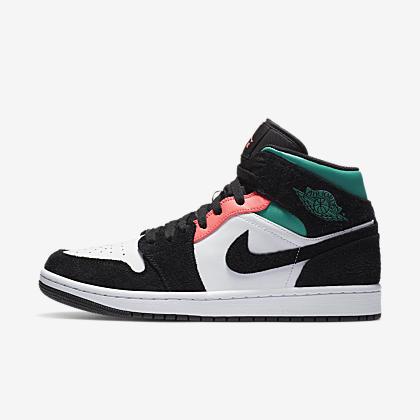 Air Jordan 1 Mid Women's Shoe. Nike IN
