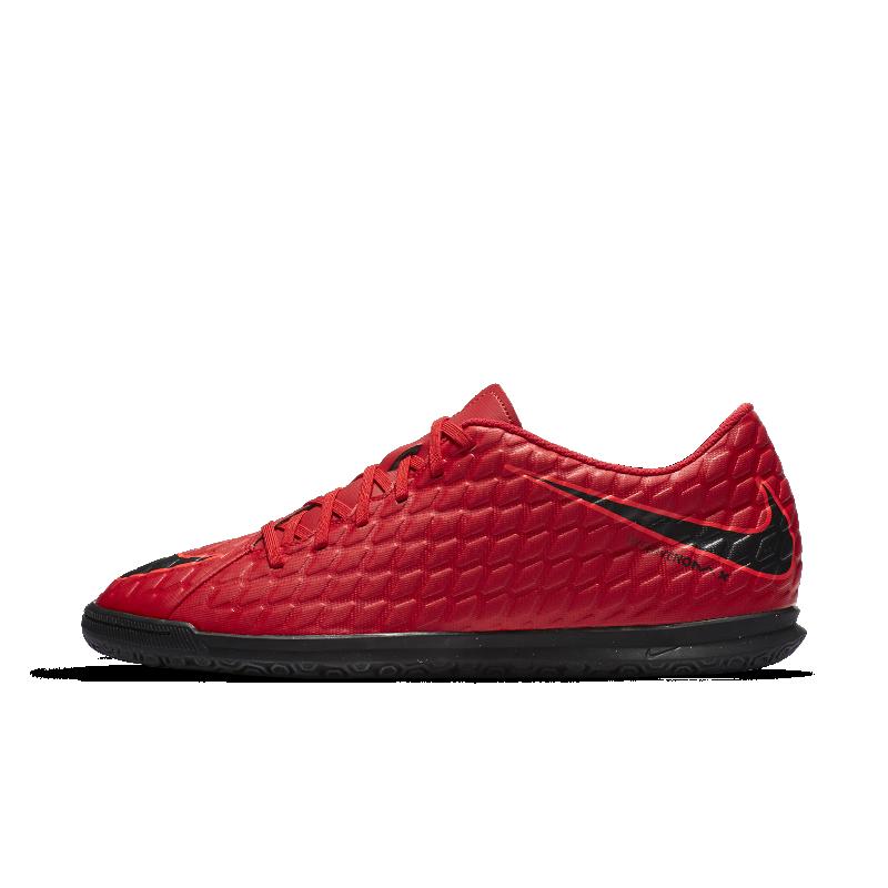 Nike HypervenomX Phade 3 Indoor/Court Football Shoe