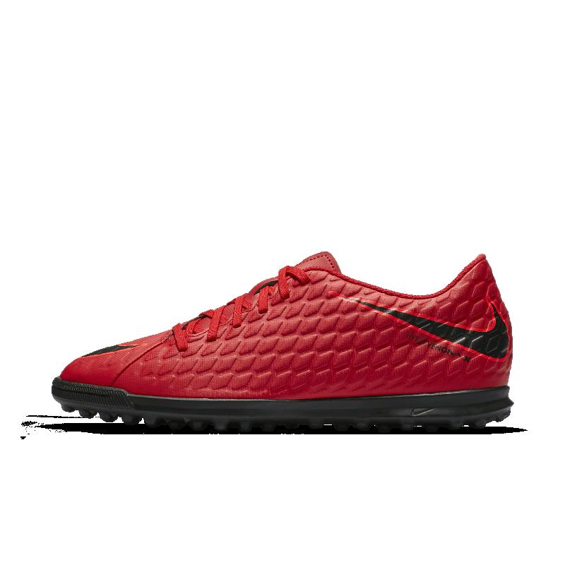 Nike HypervenomX Phade 3 Turf Football Shoe