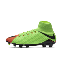 Nike Hypervenom Phatal 3 DF Firm-Ground Football Boot