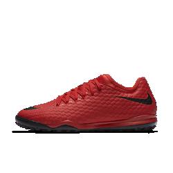 Футбольные бутсы для игры на газоне Nike HypervenomX Finale IIФутбольные бутсы для игры на газоне Nike HypervenomX Finale II с рельефным верхом и амортизацией Nike Zoom Air обеспечивают превосходный контроль и комфорт во время игры.<br>