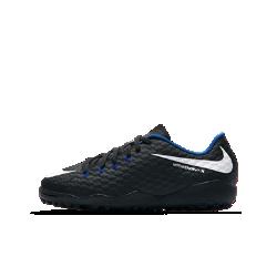 Nike Jr. HypervenomX Phelon 3 Younger/Older Kids' Turf Football Shoe