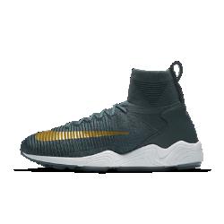 Мужские кроссовки Nike Zoom Mercurial FlyknitМужские кроссовки Nike Zoom Mercurial Flyknit для повседневной жизни вдохновлены самыми скоростными футбольными бутсами Nike, разработанными специально для Криштиану Роналду в1998 году.<br>