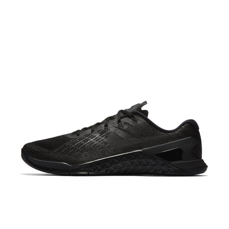 Nike Metcon 3 Zapatillas de entrenamiento - Hombre - Negro