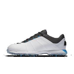 Мужские кроссовки для гольфа Nike Lunar FireМужские кроссовки для гольфа Nike Lunar Fire созданы для стабилизации и оптимального комфорта на поле. Адаптивная система амортизации и водонепроницаемый верх обеспечивают комфорт на протяжении всей игры.<br>