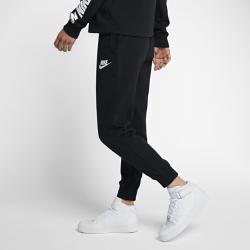 Женские брюки Nike Sportswear Advance 15Женские брюки Nike Sportswear Advance 15 из мягкого смесового хлопка обеспечивают комфорт на весь день.<br>