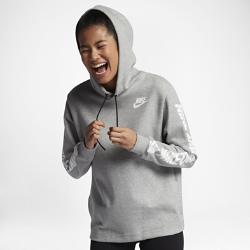 Женская худи Nike Sportswear Advance 15Женская худи Nike Sportswear Advance 15 из мягкого смесового хлопка обеспечивает комфорт на весь день.<br>