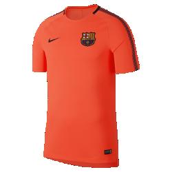FC Barcelona Breathe Squad Men's Football Top