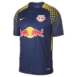 Мужское футбольное джерси 2017/18 FC Red Bull Salzburg Stadium Home/AwayМужское футбольное джерси 2017/18 FC Red Bull Salzburg Stadium Home/Away из дышащей влагоотводящей ткани обеспечивает охлаждение и комфорт.<br>